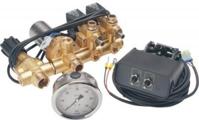 χειριστήριο ηλεκτρικό Braglia | ΨΕΚΑΣΜΟΣ | Αγροτικά μηχανήματα